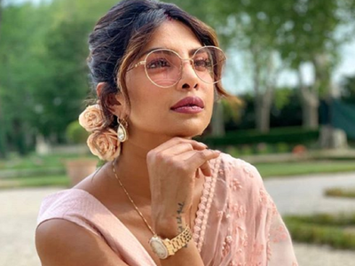 Priyanka Chopra's journey from the Desi Girl of Bollywood to becoming a global sensation