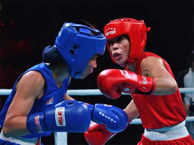 India Open: Mary Kom strikes gold; Cuba, Uzbekistan halt men