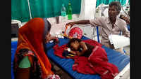 31 children die in Muzaffarpur due to suspected Encephalitis outbreak
