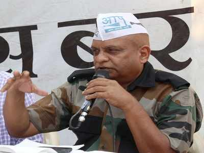 AAP decides to not contest Lok Sabha polls in Maharashtra