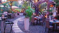 SDMC may soon allow open-air restaurants to start biz