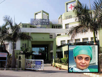 Oncosurgeon claims Accord Mediplus hospital mgmt cheated her of Rs 39 lakh