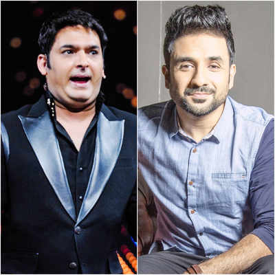Kapil Sharma controversy: Vir Das refutes claims that he will replace Kapil Sharma in TV show