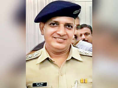 Inspector who worked on 26/11 case dies of Covid
