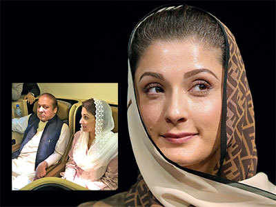 Maryam Nawaz's defining moment