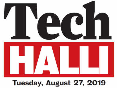 Starting today, Tech Halli