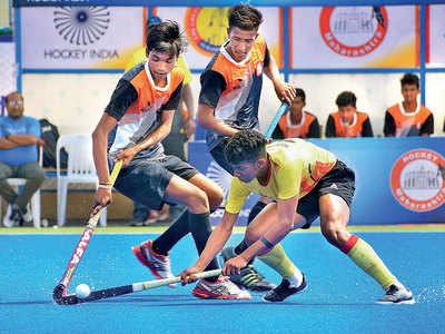 Hockey Odisha inch closer to knockouts