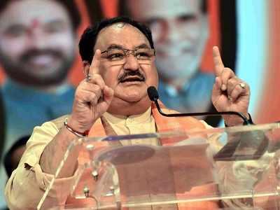 Telangana is on BJP's wish list: JP Nadda