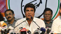 UP Congress president Raj Babbar resigns