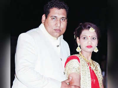 Couple dupes Pune trader of ₹40 lakh