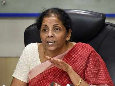 Government waiting for clarity in PMC Bank issue, says Nirmala Sitharaman
