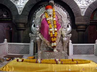 Shirdi Sai Baba temple revises timings for devotees; check new schedule here