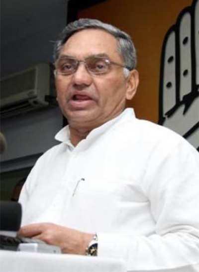 Congress leader Janardan Dwivedi wants end to reservation on