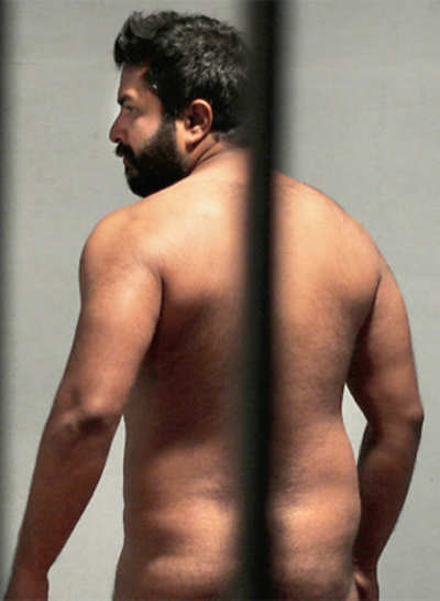 BM Exclusive: Naveen Krishna does an Aamir