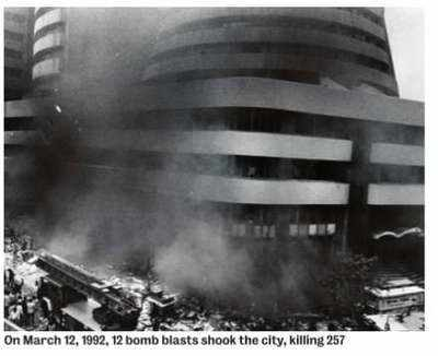 1993 Mumbai serial blasts: TADA Court holds six accused guilty, including Abu Salem; one let off