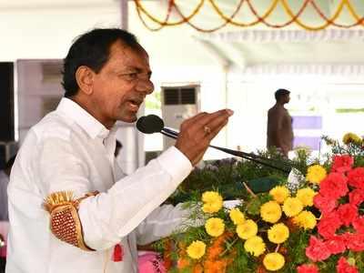 Telangana: Health Minister revolts against CM K Chandrashekar Rao