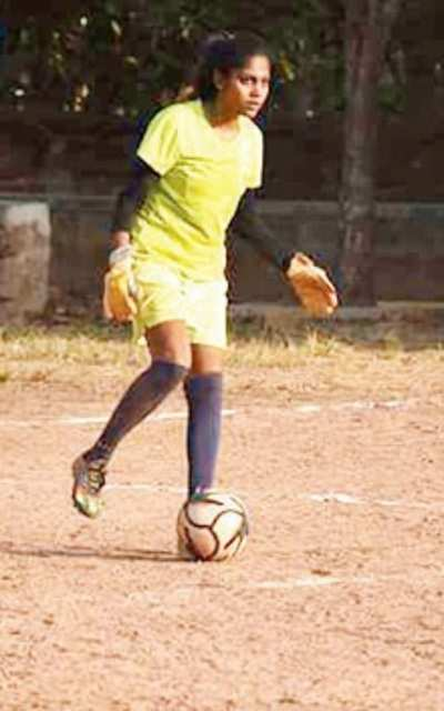 Mangaluru goal-keeper set to fly to Denmark for Dana Cup