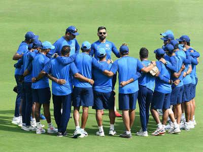 India to quarantine at Sydney Olympic Park