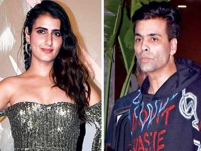 Fatima Sana Shaikh to star in Karan Johar's short film