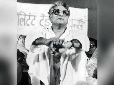 Biopic on George Fernandes in the works; Shoojit Sircar likely to direct