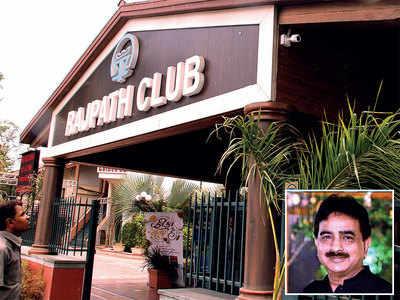 Members Panel sweeps Rajpath Club election