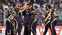 IPL 2018: Kolkata beat Rajasthan to reach Qualifier 2
