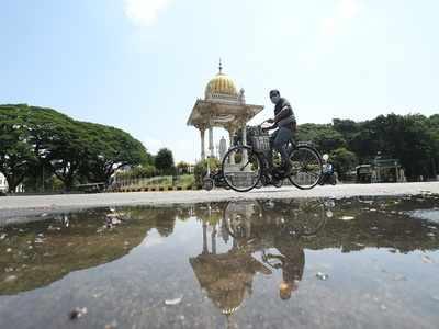 Coronavirus: Karnataka state election commission postpones gram panchayat polls