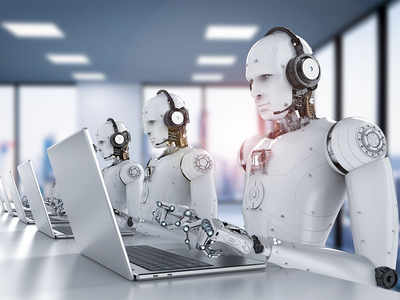 Robot campaigners in 2022 elections