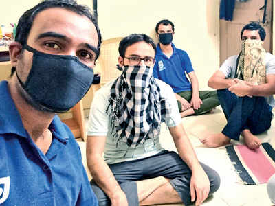 MIRROR IMPACT: J&K students to head back home today