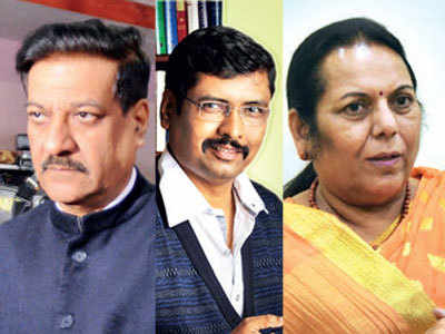 Cong feels necessity, NCP happy for step closer to grand alliance