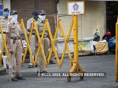 BMC identifies over 200 containment zones in Mumbai to combat the spread of COVID-19; here's the full list
