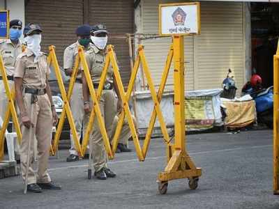 Lockdown may be extended in COVID-19-hit urban areas of Maharashtra: Official