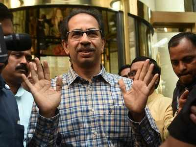 I am listening to Mrs CM, you listen to your home minister: Uddhav Thackeray assures there's no shortage of stock