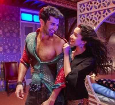 Ok Jaanu: New stills have Shraddha Kapoor, Aditya Roy Kapur looking sizzling hot