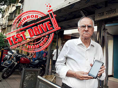 Two top transport experts, civic activist help test BEST's soon-to-be launched bus tracker app; here's what they have to say