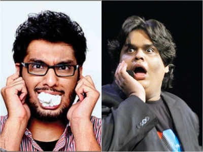 #MeToo forces AIB co-founders Tanmay Bhat to 'step away', Gursimran Khamba to go on leave of absence