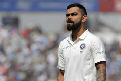 Virat Kohli appeals to fans after India's dismal performance against England: Never give up on us