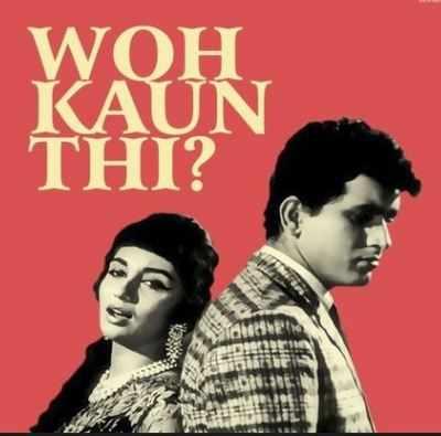 Manoj Kumar-Sadhana's 'Woh Kaun Thi' to get a remake