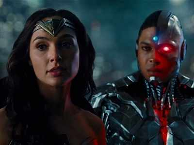 Blog: No justice for Wonder Woman in Justice League