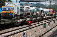 6,260 ton oxygen delivered across country: Railway Ministry