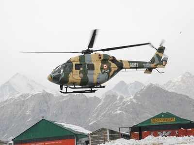 HAL to showcase its prowess in DefExpo-2020