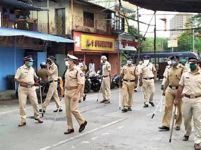 Need for robust police complaints authorities
