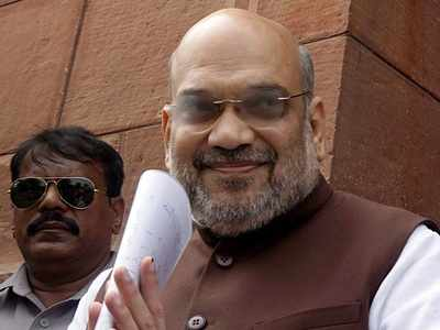 Pakistan occupied Kashmir, Aksai Chin part of Jammu and Kashmir: Amit Shah in Lok Sabha
