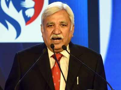 CEC Sunil Arora, fellow election commissioners take 30% salary cut to fund COVID-19 fight