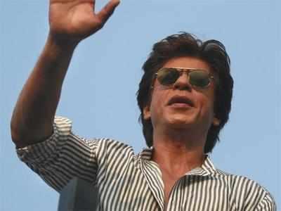 Shah Rukh Khan clocks 32 million Twitter followers