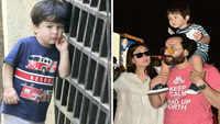 Kareena Kapoor Khan: Daddy Saif says I spoil Taimur