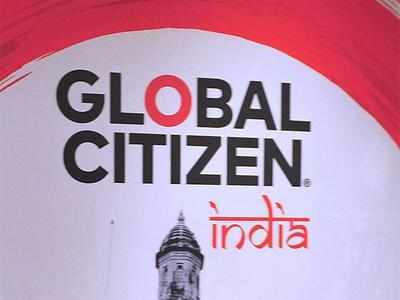 Coldplay Concert Mumbai Live update: Global Citizen Festival high on music and social awareness