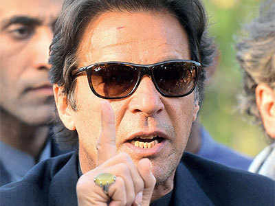 Only proposed: Imran Khan on third marriage
