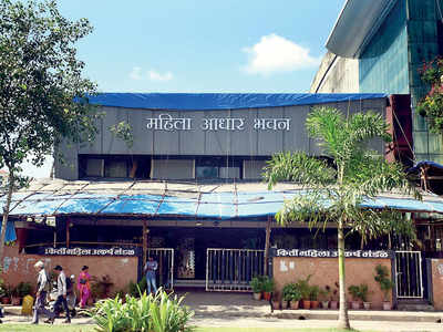 MHADA asks NGO to vacate women's support centre