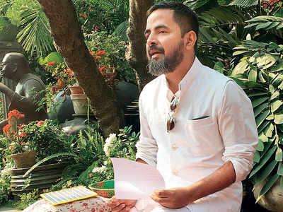 A serious business: Sabyasachi Mukherjee and his brand